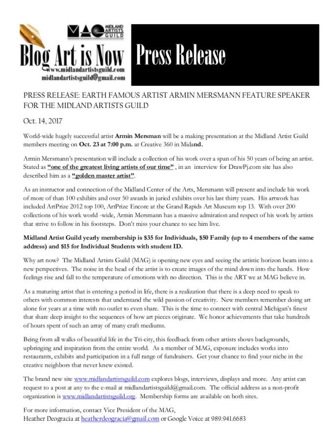 Press Release 10.14 2017 Armin Mersmann Doc