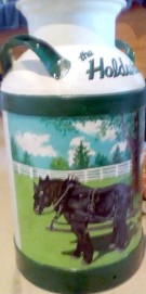 Horsecan