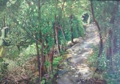 Tree Path
