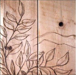 woodleaves